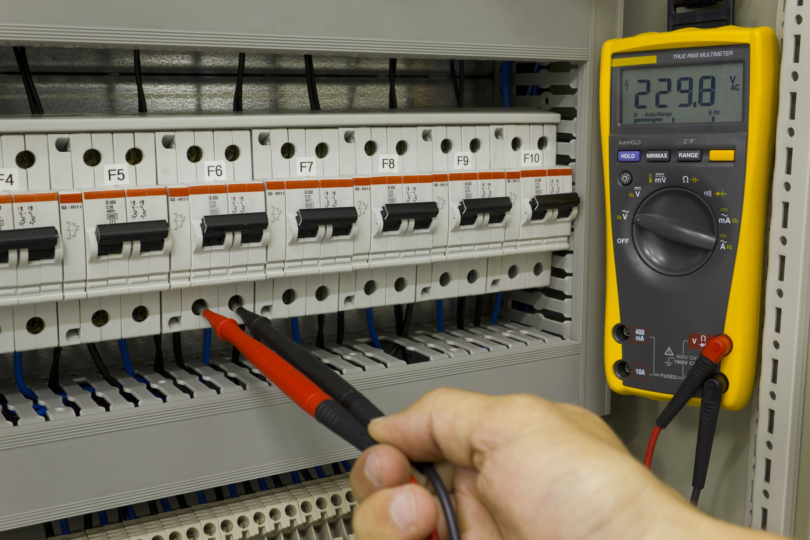 acton electricians